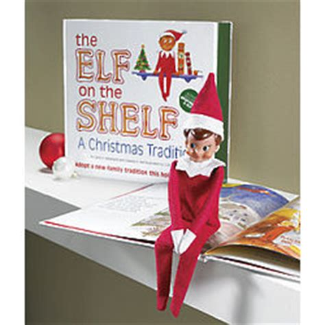 Birthday On The Shelf Doll by The On The Shelf Book And Doll Findgift
