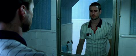 luke wilson polo seen in the movie fila polo shirt worn by luke wilson in