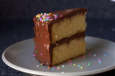 Smitten Kitchen Yellow Cake by Best Birthday Cake Smitten Kitchen