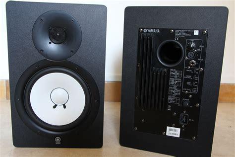Speaker Yamaha Hs 80 yamaha hs80m image 634646 audiofanzine