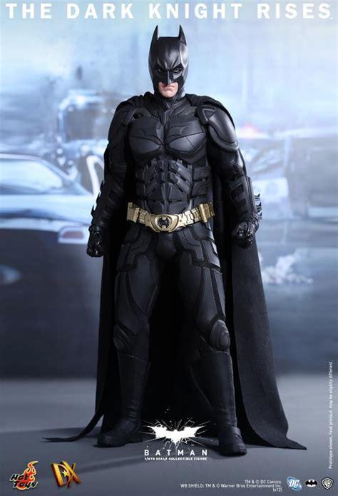 Original Hottoys Dx 12 Batman The Rises Toys Batman The Rises Batman Bruce Wayne