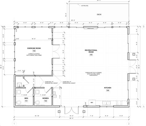 Golf Course House Plans by Golf Course Clubhouse Floor Plans Escortsea