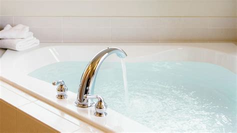 water coming out of bathtub faucet and shower 7 things you ve never cleaned with bleach but should