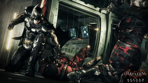 Ps4 Batman Arkham Goty Edition New batman arkham asylum and arkham city remastered for ps4 xbox one survey leaked graphical