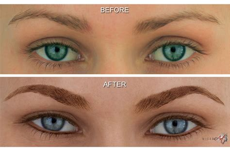 tattoo alternatives eyeliner alternative by microart semi permanent makeup