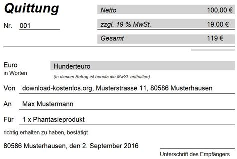 Muster Quittungsbeleg Search Results For Quittungsvorlage Calendar 2015