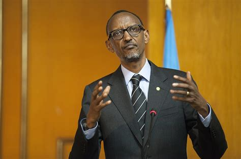 kagame ate rwanda s pension books let kagame a third term as president huffpost