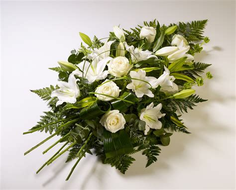 Funeral Flowers by Flowers Sympathy Flowers