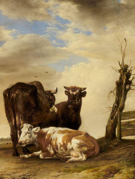 Still A Cow by 17 Best Images About Ressam Paulus Potter De Stier 1647 On