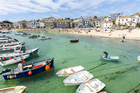 St Yves st ives cornwall an essential guide