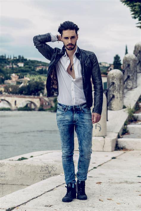 modern man style  attitude