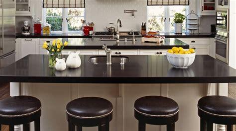 black kitchen island with stools tags black kitchen island stools double kitchen islands transitional kitchen vallone
