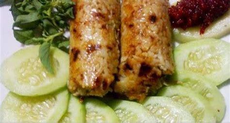 resep membuat nasi bakar ati ela resep nasi bakar ati ampela ayam aneka resep masakan