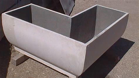vasi cemento roma vasi in cemento a roma vetrocementi