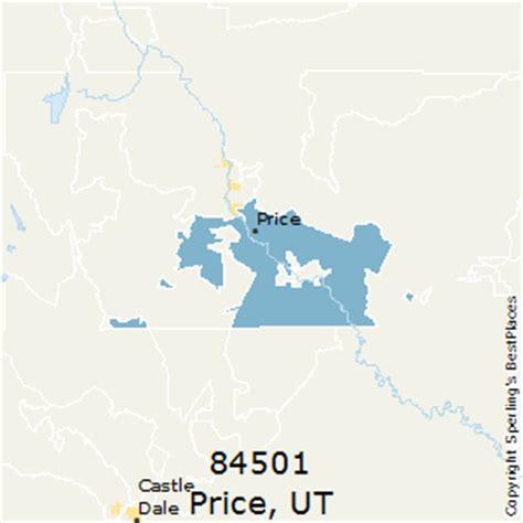 zip code map ut best places to live in price zip 84501 utah