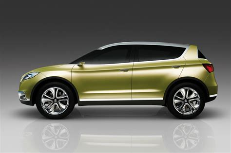 Suzuki S Crossover Suzuki S Cross Crossover Geneve 2013 Auto Show Suzuki S