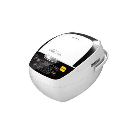 Yong Ma Digital Rice Cooker jual yong ma digital rice cooker 2l ymc801w putih