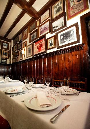 restaurante casa pablo aranjuez casa pablo aranjuez restaurant avis num 233 ro de