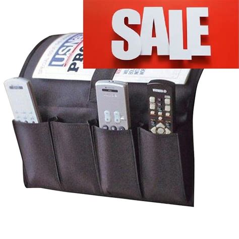 Armchair Remote Caddy by Remote Caddy Armchair Holder Newspapers