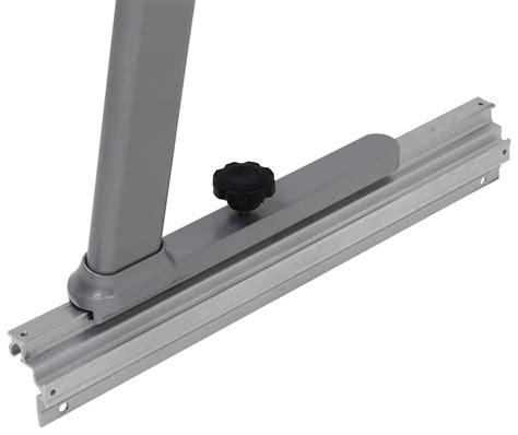 Sliding Ladder Rack by Tracrac Utilityrac Sliding Ladder Rack For Utility