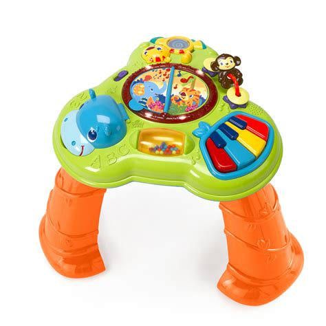 Bright Starts Activity Table by Buy Activity Toys For Babies Toddlers At Best Prices
