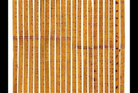 tavola pitagorica cinese flash sul mondo di tutto di pi 249 antiche strisce di