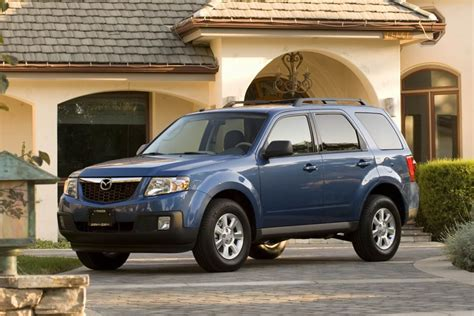 reviews on mazda tribute 2011 mazda tribute reviews specs and prices cars