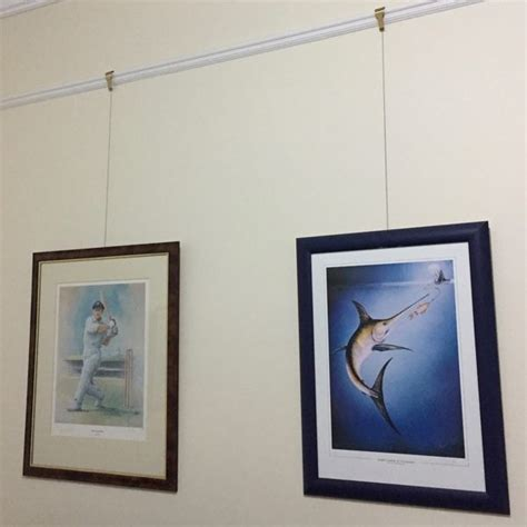 Picture Hanging Solutions