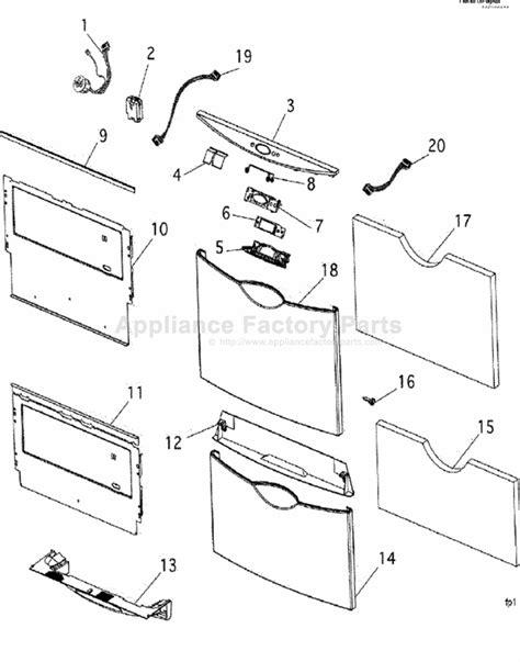 fisher paykel dishwasher parts diagram fisher paykel dryer parts diagram universal oven thermostat diagram elsavadorla