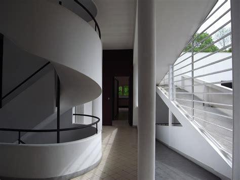 Villa Savoye Interior by 301 Moved Permanently