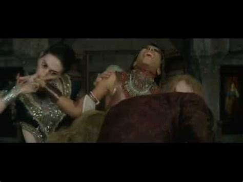 claudia black in queen of the damned 2002 b youtube claudia black in queen of the damned 2002 q10 youtube