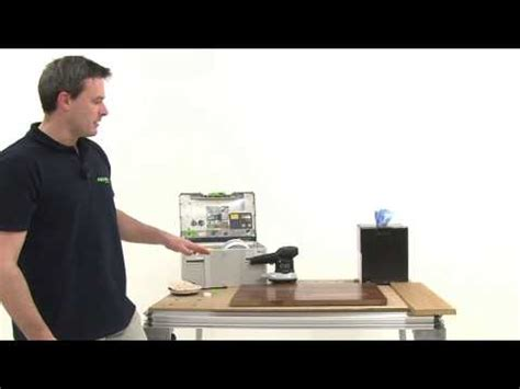 Festool Tv Polieren by Related Video