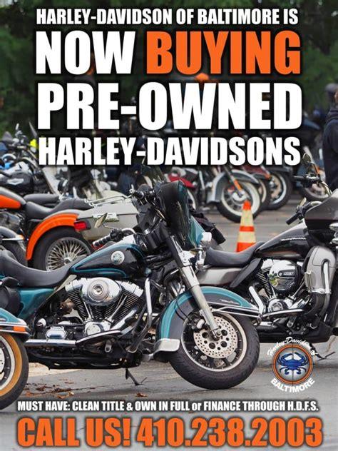 Maryland Harley Davidson by Current Promotions In Rosedale Harley Davidson Of Baltimore