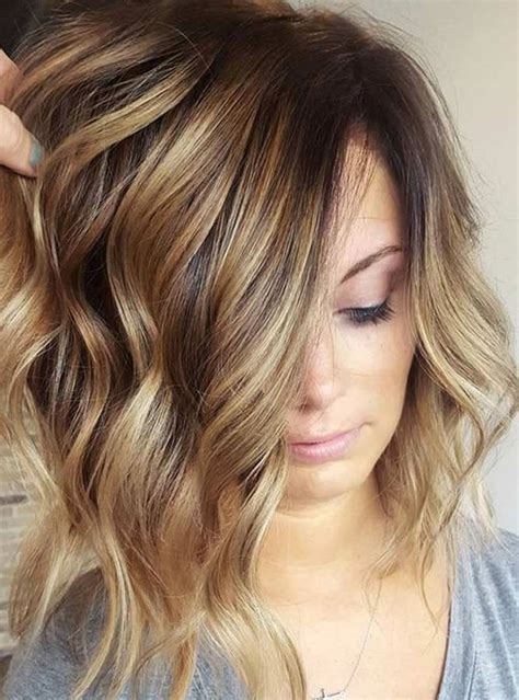 hair styles for light hair ombre short hairstyles 2018 trend ombre hair colours short