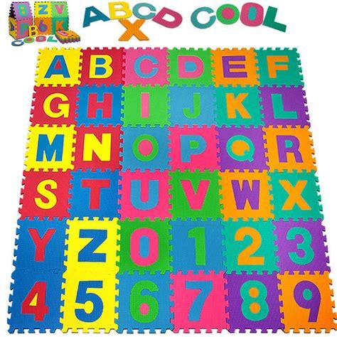 Abc Floor Mat Puzzle by Get Cheap Alphabet Floor Puzzle Mat Aliexpress