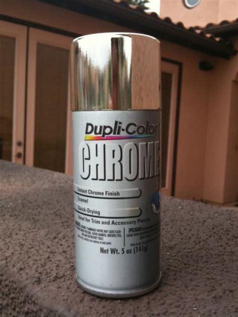 spray paint chrome lovely spray on chrome paint 10 chrome spray paint