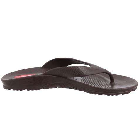waterproof sandals okabashi s surf ergonomic waterproof flip flop sandal