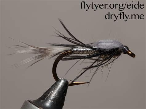 grey nymph pattern flytyer org