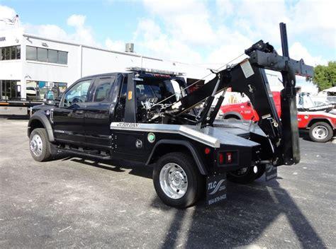 ford  xlt mpl wrecker tow truck jerr