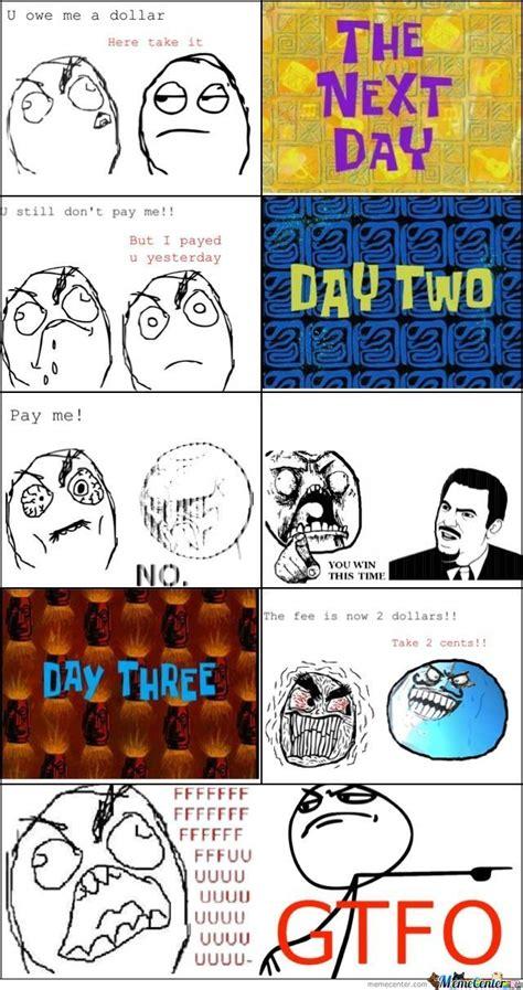 Rage Capital For Free Endless Debt Rage By Newrenaissance Meme Center