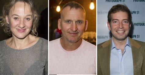 Christopher Eccleston Is Joining The Cast Of by Cast Joining Christopher Eccleston And Niamh Cusack