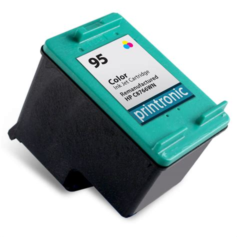 Hp 95 Color Cartridge compatible hp 95 c8766wn color ink cartridge