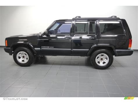 Black 1999 Jeep Grand Black 1999 Jeep Sport Exterior Photo 60559918