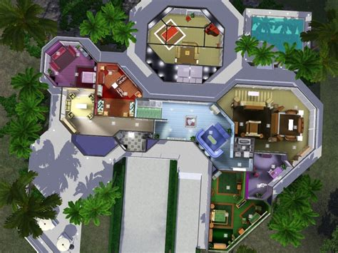 iron man house design iron man s house floor plan house design ideas