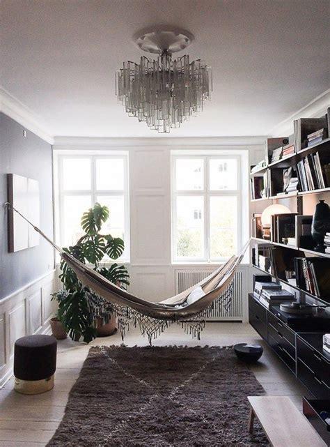 Hammocks Library Hours 20 indoor hammocks for inspiration home tweaks