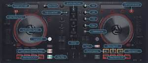 numark mixtrack pro 4 decks numark controllers with flow 8 deck