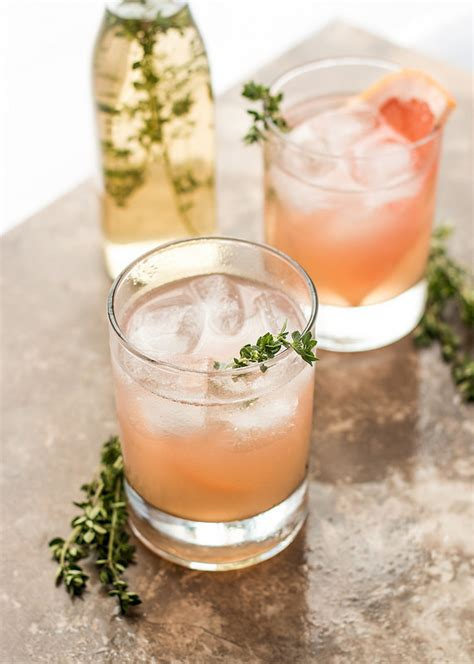 best 25 cocktails ideas on lillet cocktails and coctails recipes grapefruit thyme and lillet cocktail will cook for friends