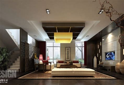 japanese and other interior design