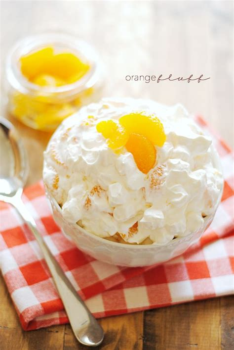 orange fluff recipe cottage cheese the o jays and