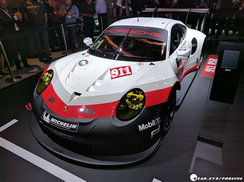 porsche rsr the 911 rsr is porsche s first ever mid engine 911 race